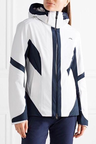 Kjus Laina two tone ski jacket | Jacken
