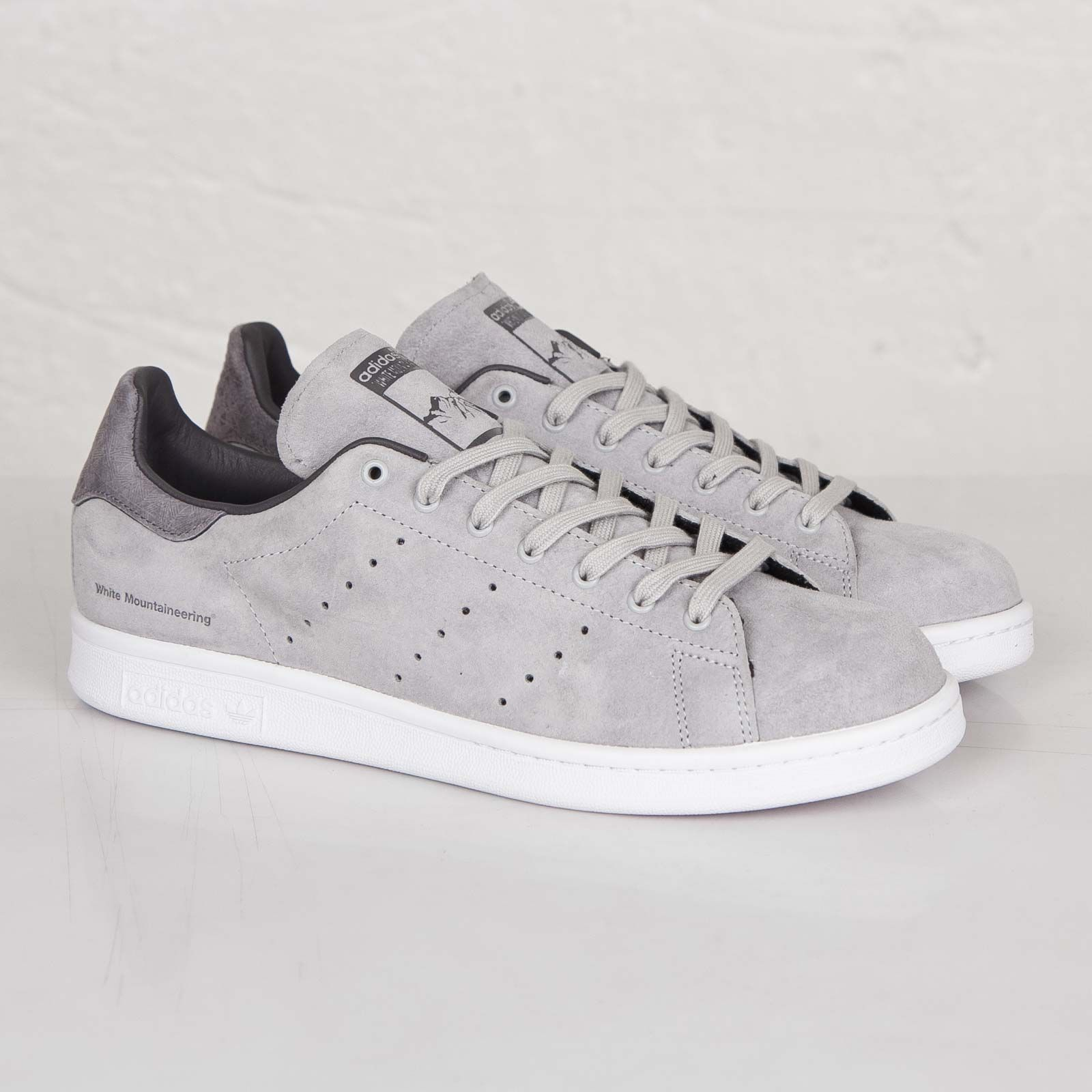 quality design 8a9dd 22177 adidas Stan Smith White Mountaineering   Sneakers shopping ...