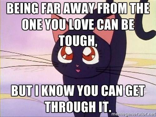 Encouraging & Funny Long-Distance Relationship Memes | Aktiv