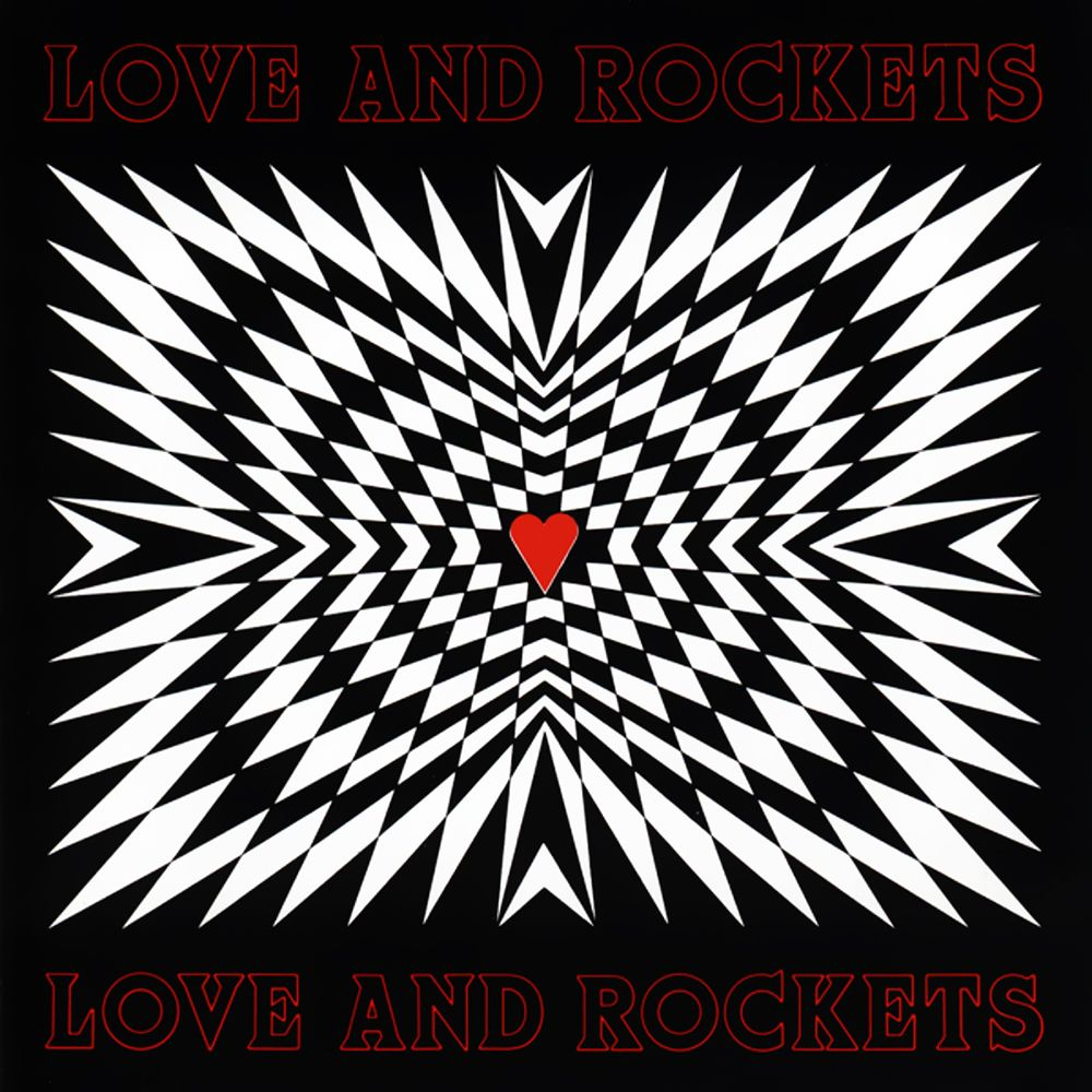 album covers love and rockets the album covers pinterest
