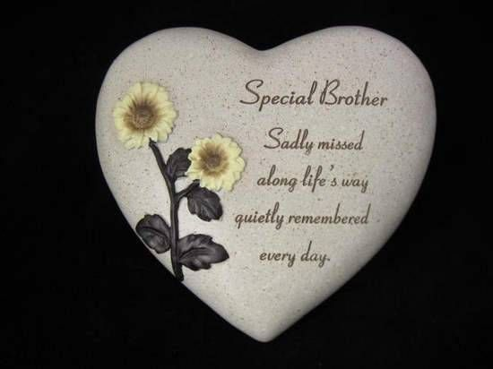 Missing You My Brother Quotes – Best Photo Quotes