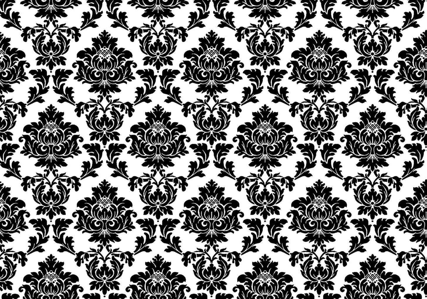 European Damask Wallpaper Damask Patterns Bradbury Bradbury ...