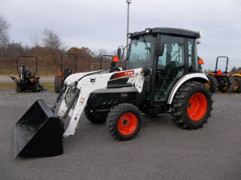 CT 450 Bobcat - Google Search | Tractors made in South Korea