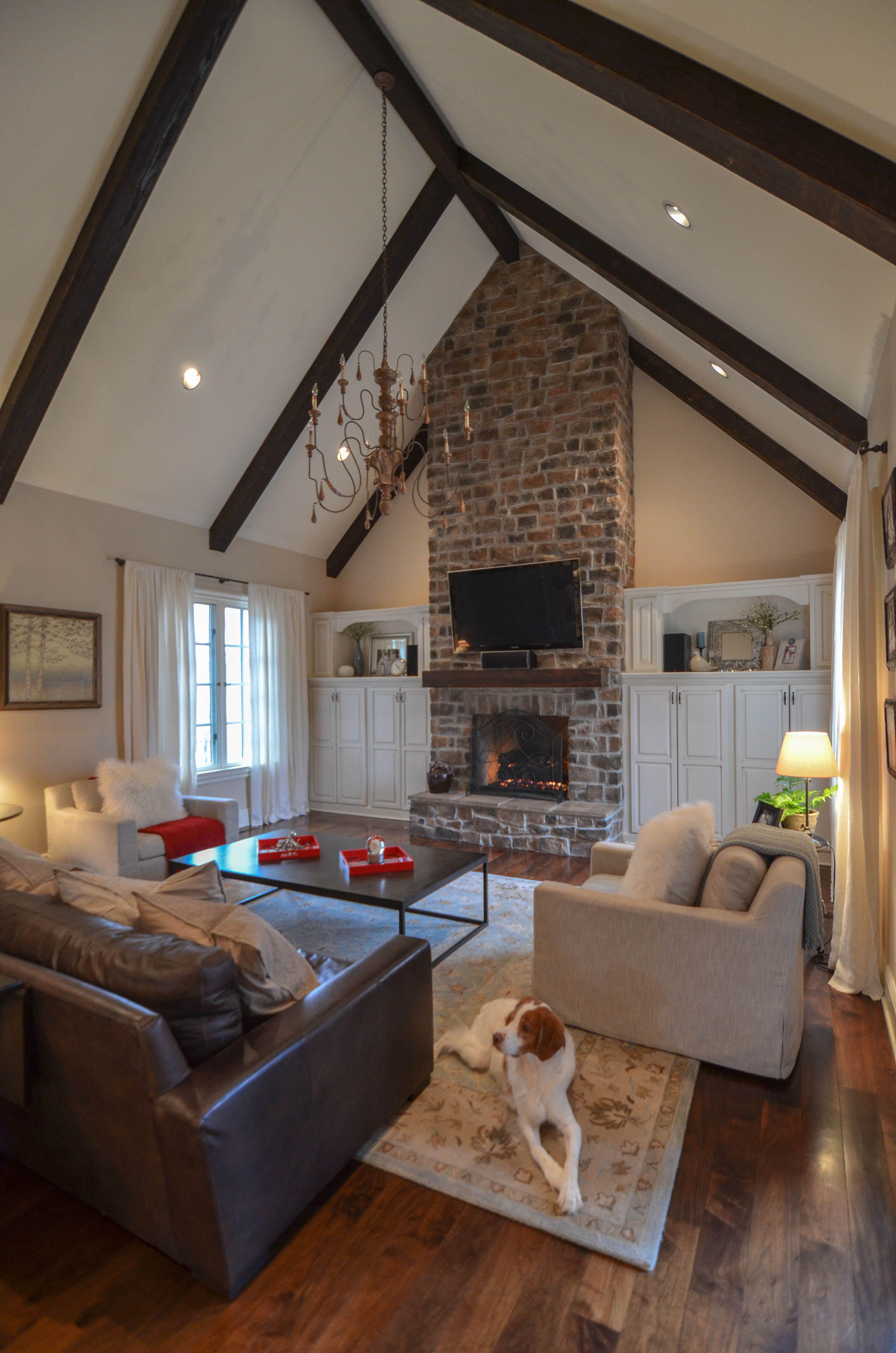 Kitchen Great Room Designs: Interior Design Photograph By Adrienne Figueroa