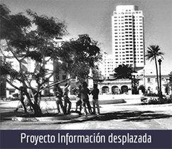 INFORMACION-DESPLAZADA. Obra de los artistas plásticos cubanos contemporáneos Yeny Casanueva García y Alejandro Gonzáalez Dáaz, PINTORES CUBANOS CONTEMPORÁNEOS, CUBAN CONTEMPORARY PAINTERS, ARTISTAS DE LA PLÁSTICA CUBANA, CUBAN PLASTIC ARTISTS , ARTISTAS CUBANOS CONTEMPORÁNEOS, CUBAN CONTEMPORARY ARTISTS, ARTE PROCESUAL, PROCESUAL ART, ARTISTAS PLÁSTICOS CUBANOS, CUBAN ARTISTS, MERCADO DEL ARTE, THE ART MARKET, ARTE CONCEPTUAL, CONCEPTUAL ART, ARTE SOCIOLÓGICO, SOCIOLOGICAL ART, ESCULTORES CUBANOS, CUBAN SCULPTORS, VIDEO-ART CUBANO, CONCEPTUALISMO  CUBANO, CUBAN CONCEPTUALISM, ARTISTAS CUBANOS EN LA HABANA, ARTISTAS CUBANOS EN CHICAGO, ARTISTAS CUBANOS FAMOSOS, FAMOUS CUBAN ARTISTS, ARTISTAS CUBANOS EN MIAMI, ARTISTAS CUBANOS EN NUEVA YORK, ARTISTAS CUBANOS EN MIAMI, ARTISTAS CUBANOS EN BARCELONA, PINTURA CUBANA ACTUAL, ESCULTURA CUBANA ACTUAL, BIENAL DE LA HABANA, Procesual-Art un proyecto de arte cubano contemporáneo. Por los artistas plásticos cubanos contemporáneos Yeny Casanueva García y Alejandro Gonzalez Díaz. www.procesual.com, www.yenycasanueva.com, www.alejandrogonzalez.org