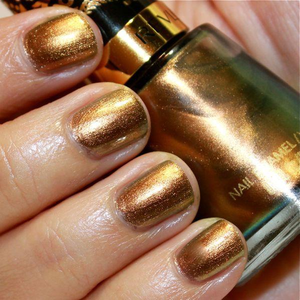 revlon chameleon nail polish | My Nail Polish Collection | Pinterest ...