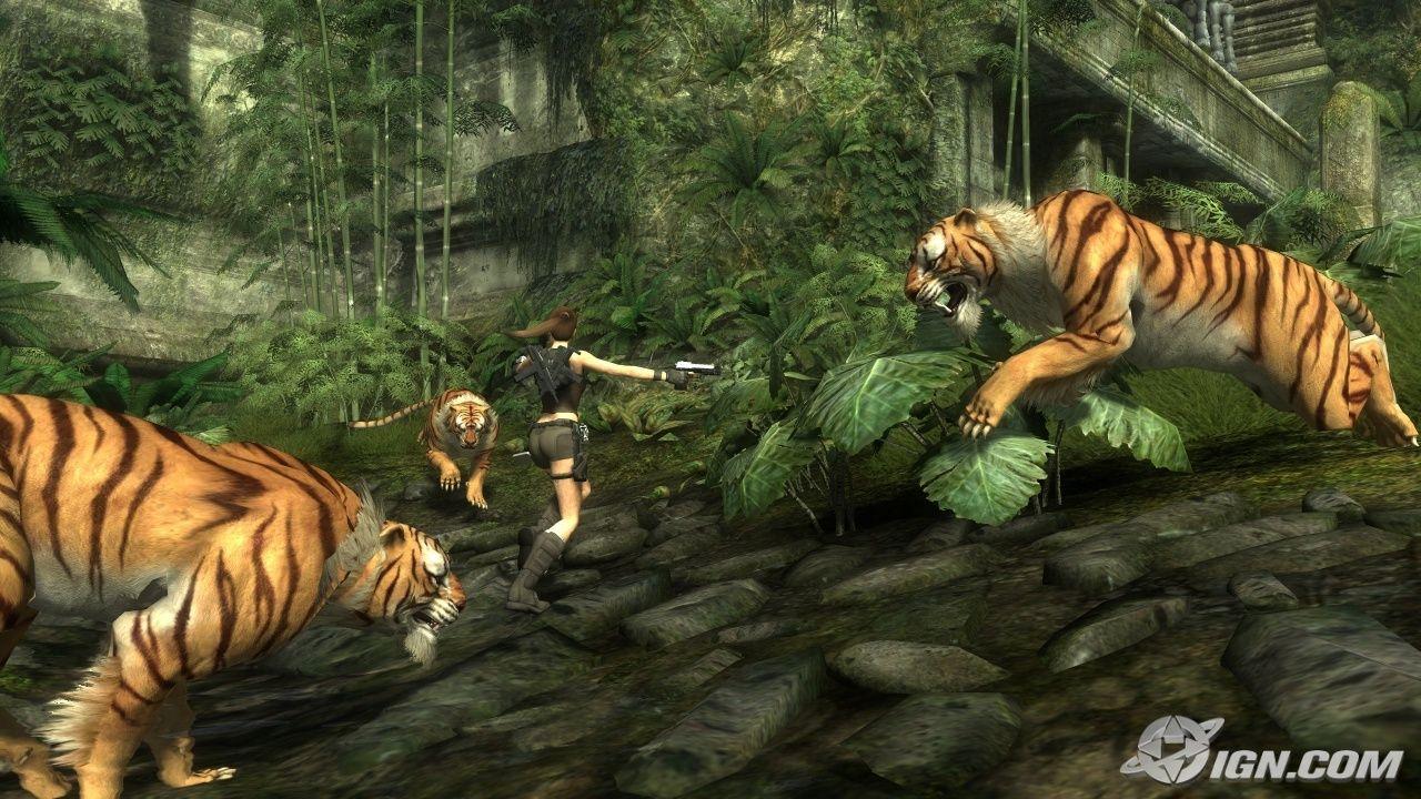Tomb Raider 2 Ps1 Tomb Raider Underworld Tomb Raider Tomb
