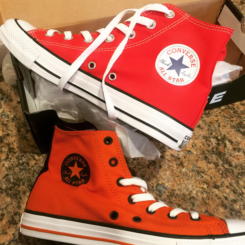 Chucks, Chuck taylors, Sneakers