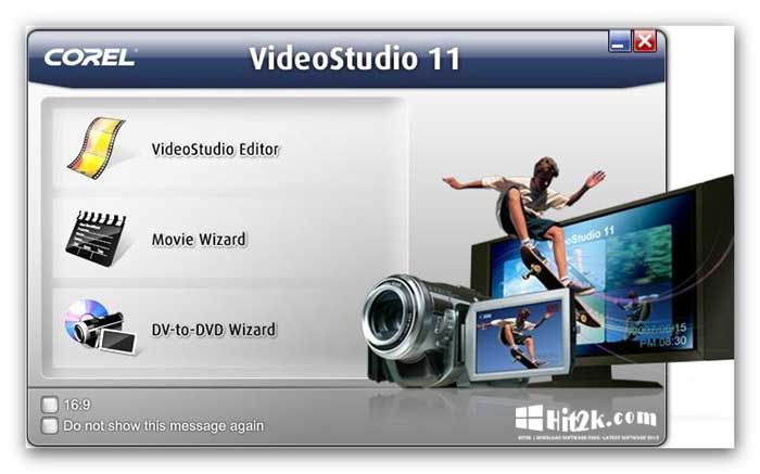 corel video editor free download full version