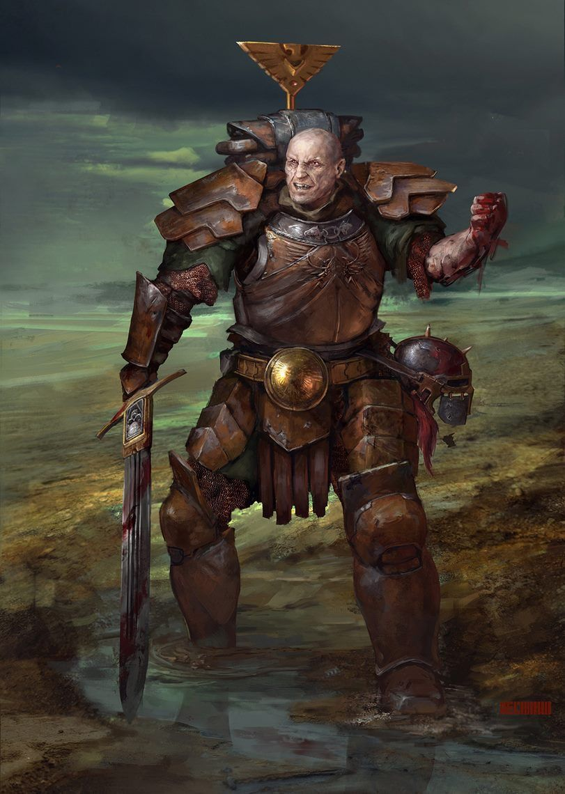 Thunder warriors   40k   Warhammer 40k, Warhammer 40000 ...