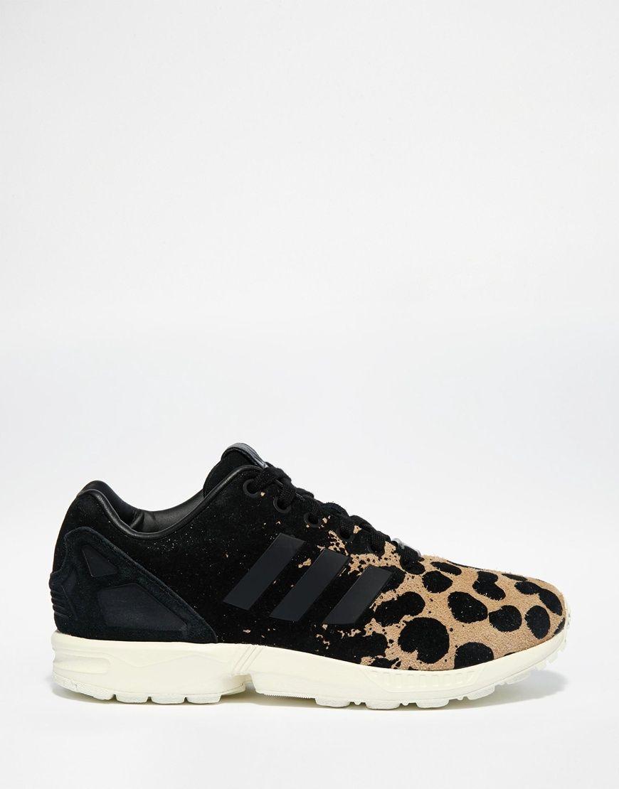 Adidas Originals Animal Print