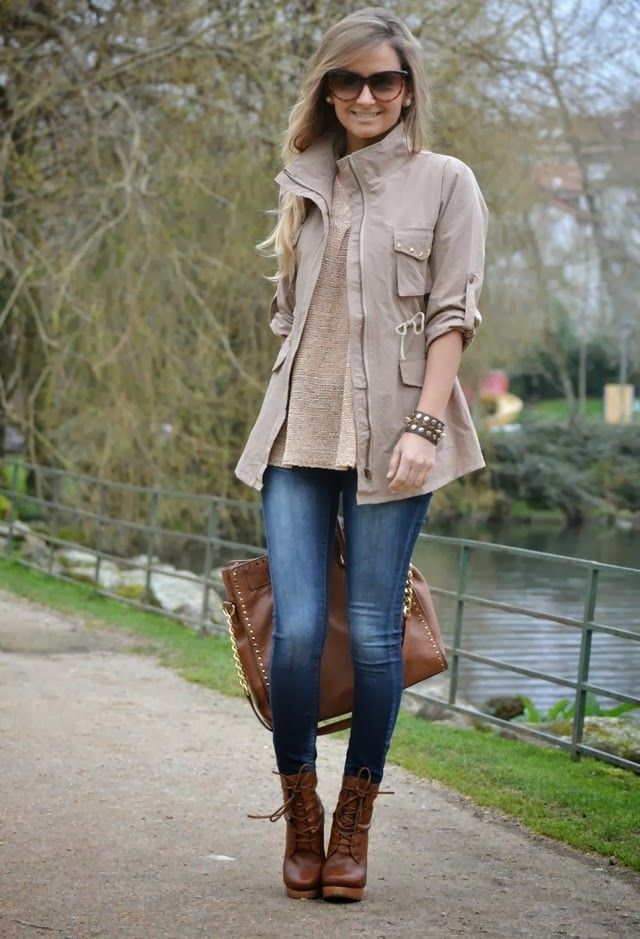 Skinny Jeans - Ideal For Any Occasion