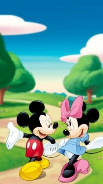 Top 12 Mickey Mouse Wallpaper Iphone 6 Plus