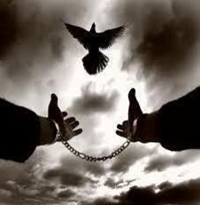 Breaking Free From Chains | breaking free from the chains of