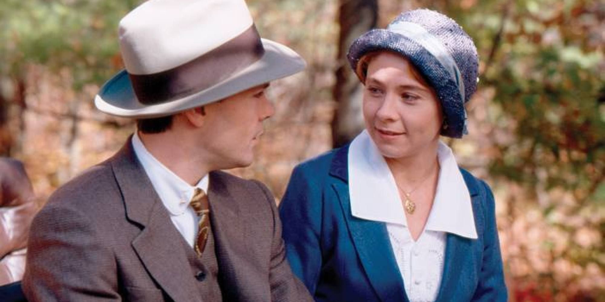 Gil And Anne Anne Of Green Gables The Continuing Story 2000
