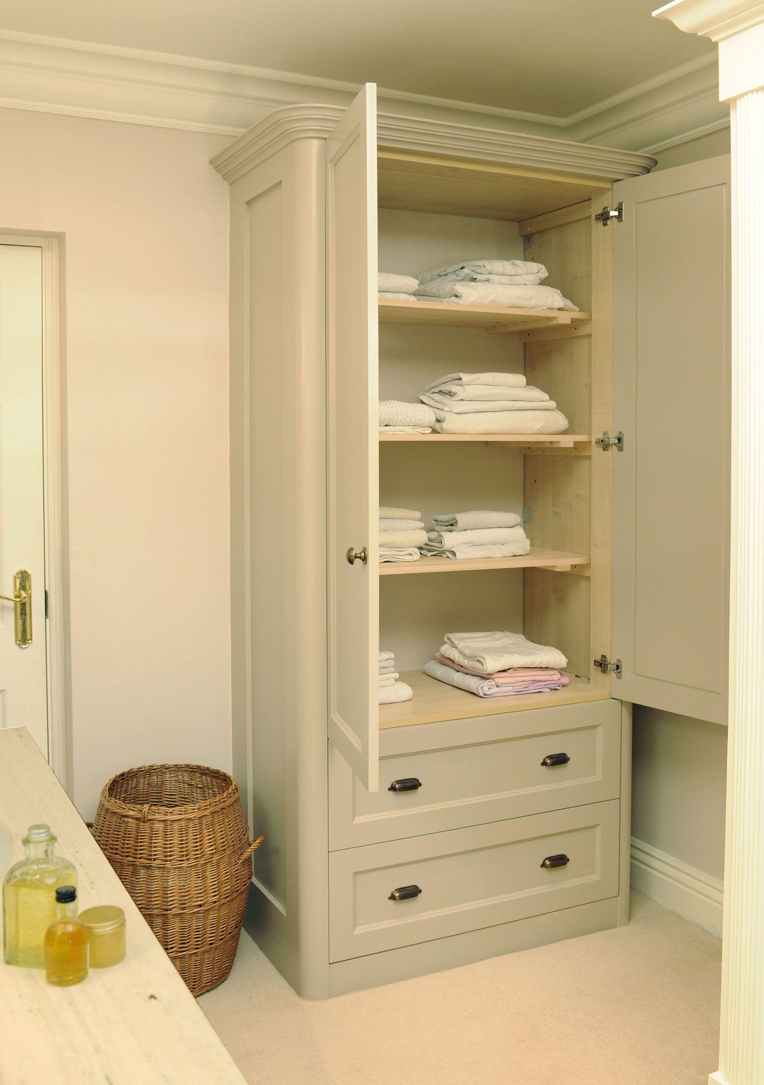 Laundry Cupboard Doors