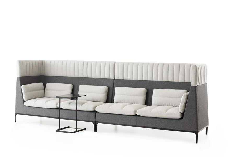 Haven High Back Seating Haven Acoustic Sofas Furniture Sofa Design Sofa
