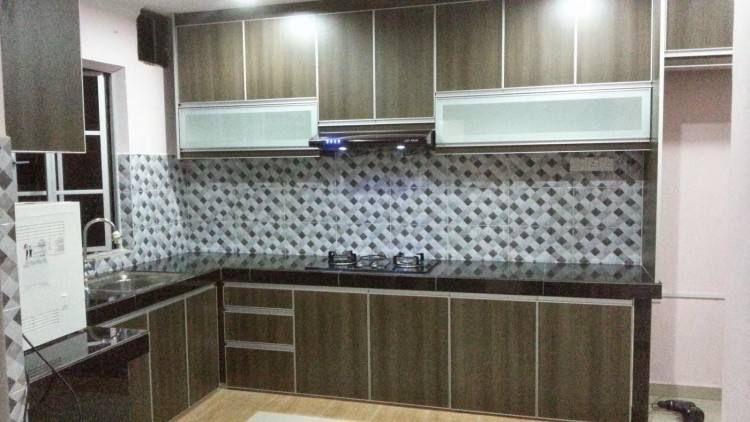 Impressive Kedai Kitchen Cabinet Murah Image Concept Kitchen Cabinets European Kitchen Cabinets Elegant Kitchens