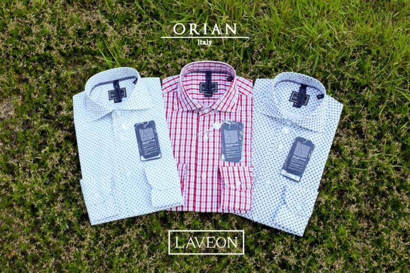 LAVEON x ORIAN  ORIAN VINTAGE  1968년에 설립된 이탈리아의 셔츠 전문 회사 오리안을 라베온에서 직접 만나보세요!  오리안만의 숨은 감성이 잘 묻어 있는 VINTAGE LINE! 너무 멋져요 :)  자세한 사항은 아래의 링크를 참조 하세요! http://m.blog.naver.com/laveon/220030880550