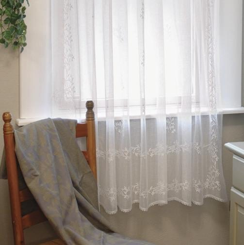 Sheer Divine Lace Curtains In 2020 Living Room Blinds Curtains