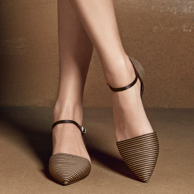 Elegância Armani. Loafers For WomenShoes WomenEmporio ...