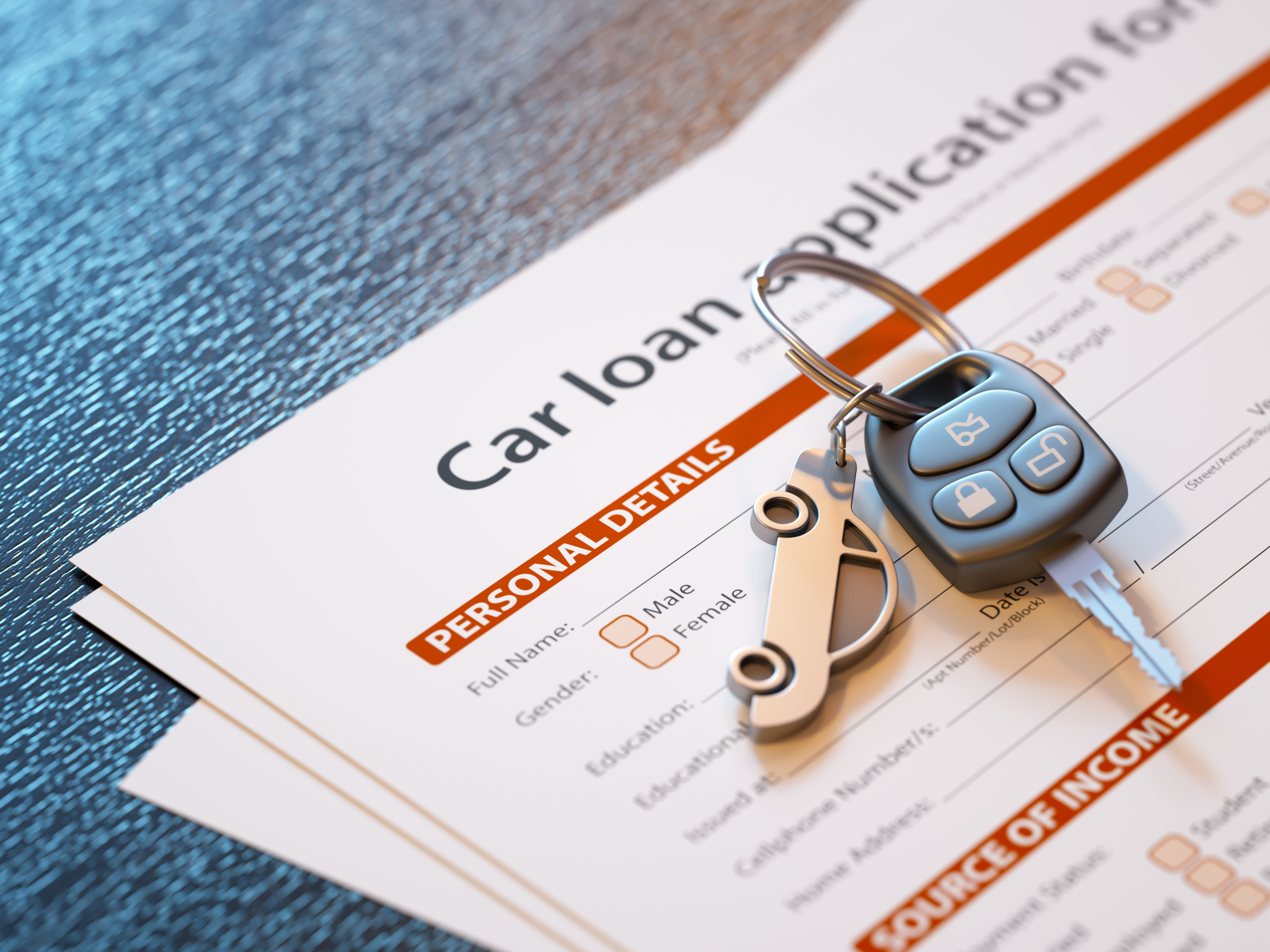 3 Ways Car Loans Can Go Wrong And How To Avoid Them Car Loans Car Finance Compare Cars
