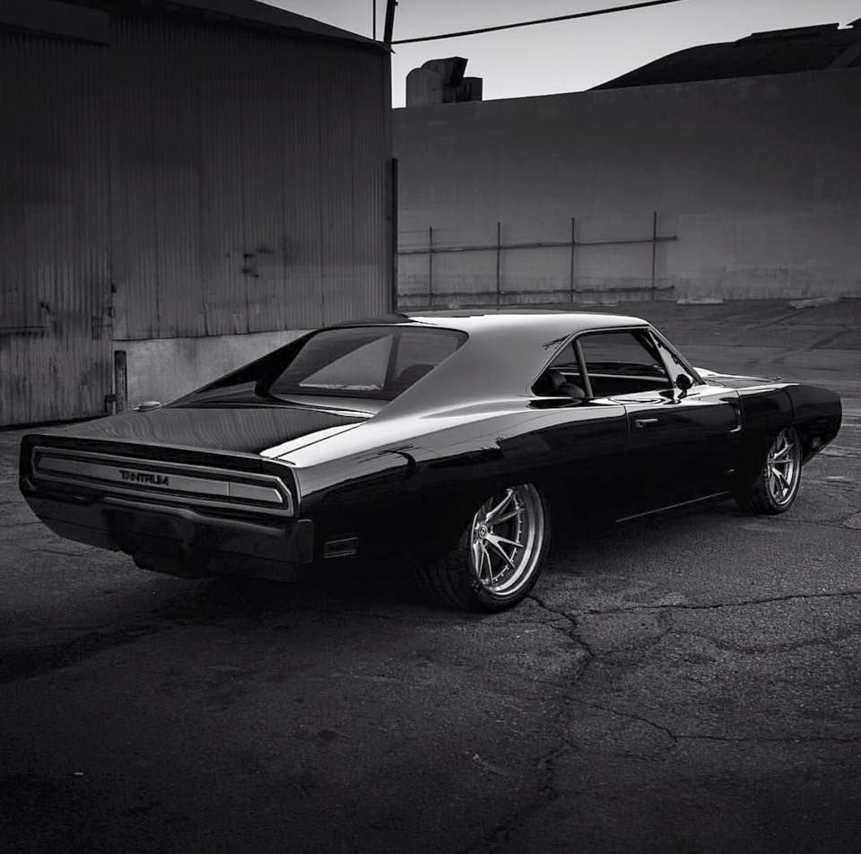 High End Custom Muscle Cars Daily at: http://hot-cars.org ...