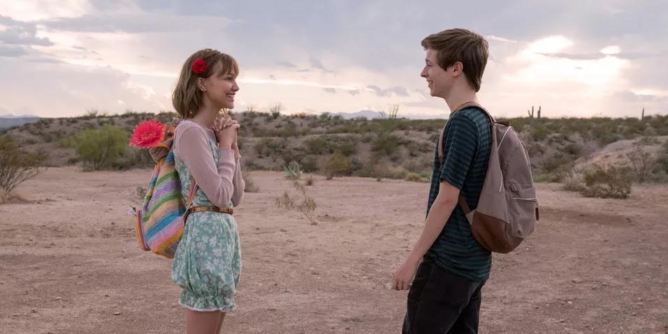 Stargirl vs. Bullying How the New Disney+ Original Film