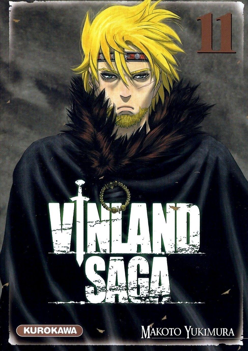 Vinland Saga 11 Makoto Yukimura Amazone