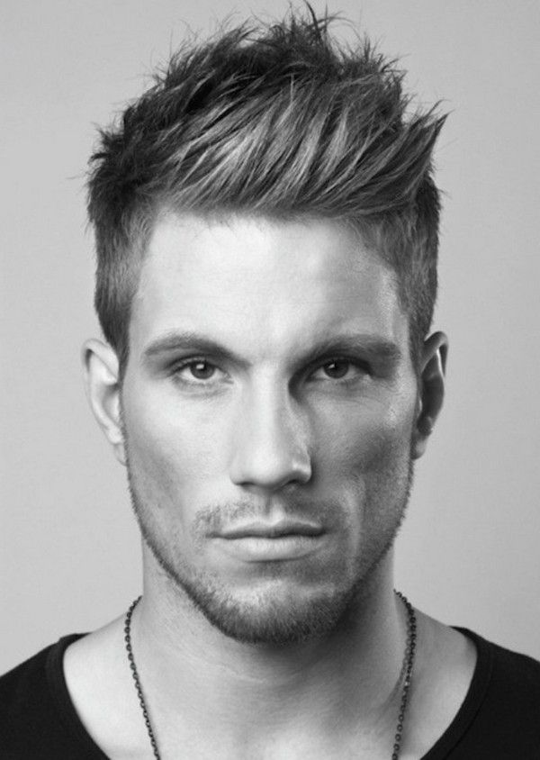 Cool Different Inspirational Haircuts For Men In 2016 Mens ...