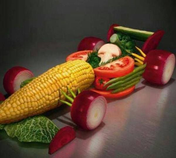 Vegetable Car Google Search Ads Campaigns Pinterest Food