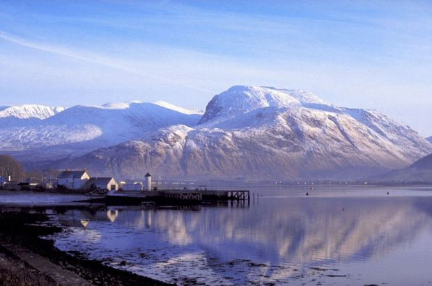 Image result for ben nevis visit winter