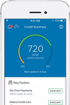 capital one credit card app