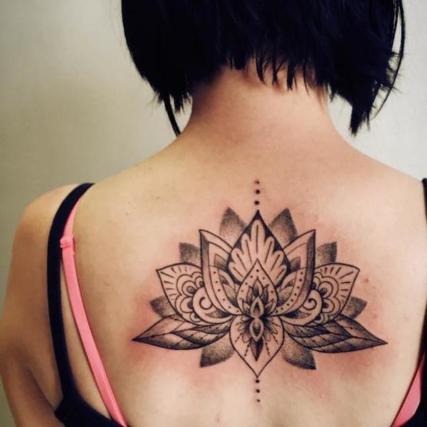 34++ Tatouage fleur de lotus homme ideas in 2021