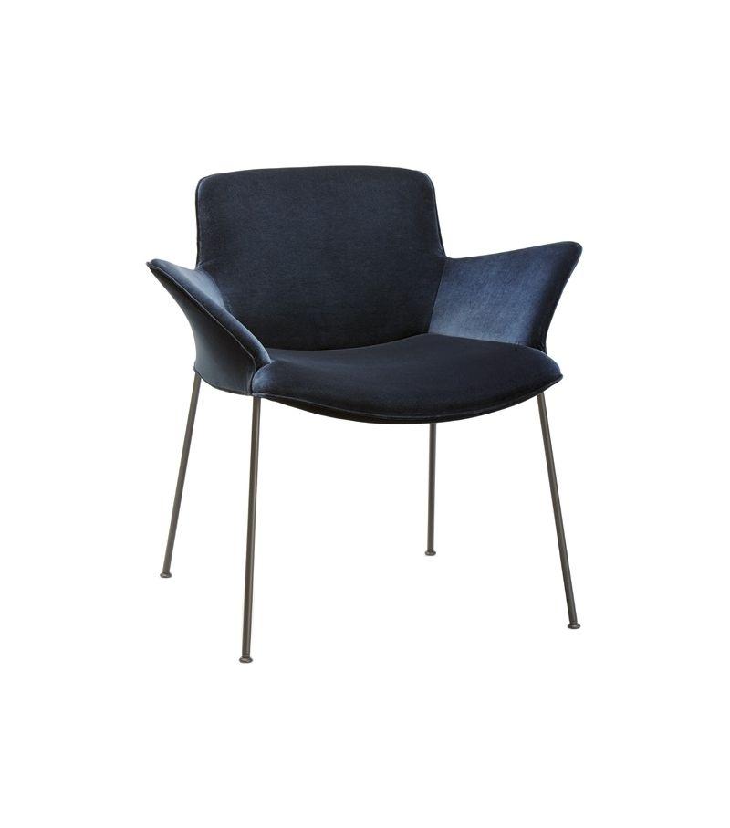 Burgaz Walter Knoll Chair Milia Shop Chaises D Appoint Chaise Salle A Manger Mobilier Design