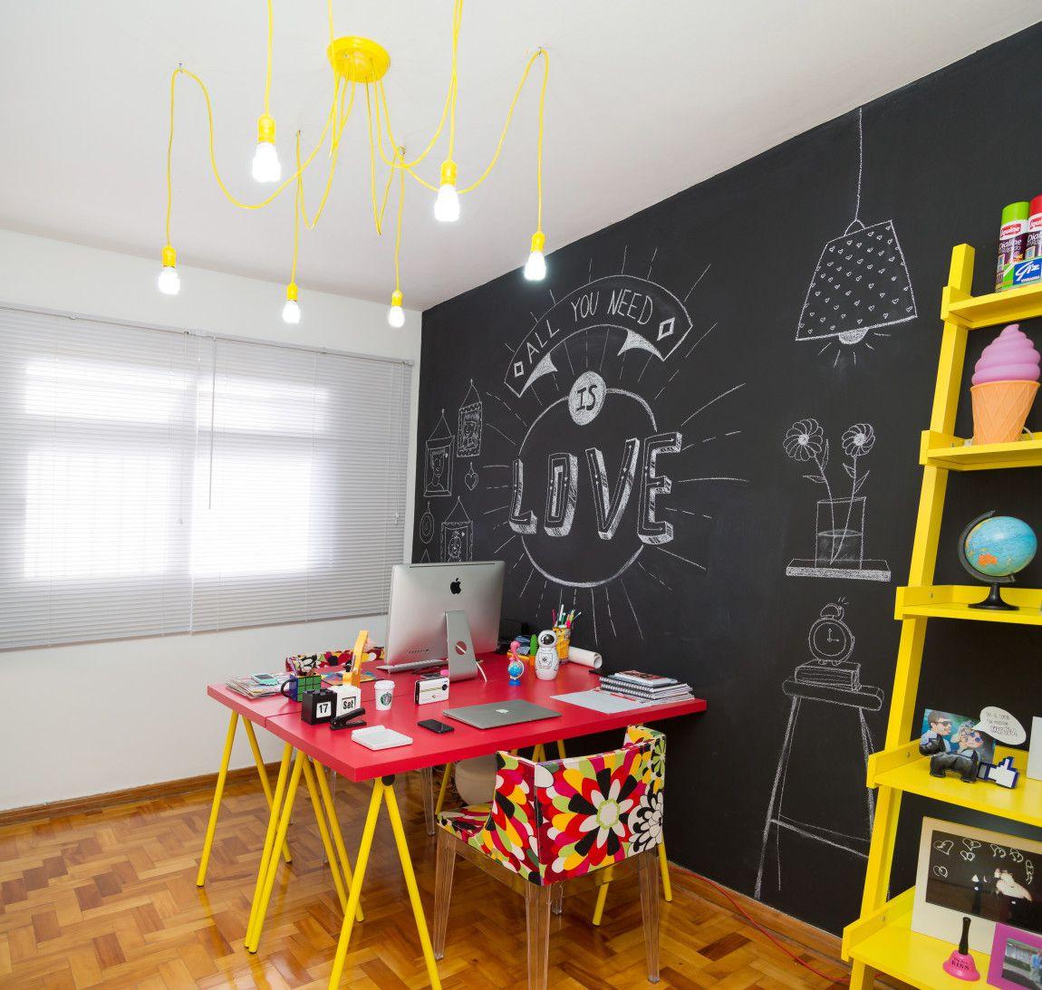 Escritorio 2 kasa pinterest escritorios casa linda for Kasa diseno interior