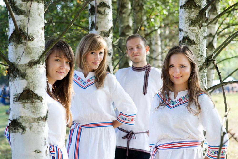 https://flic.kr/p/aTS4yn | Zespół Łuna z Białegostoku