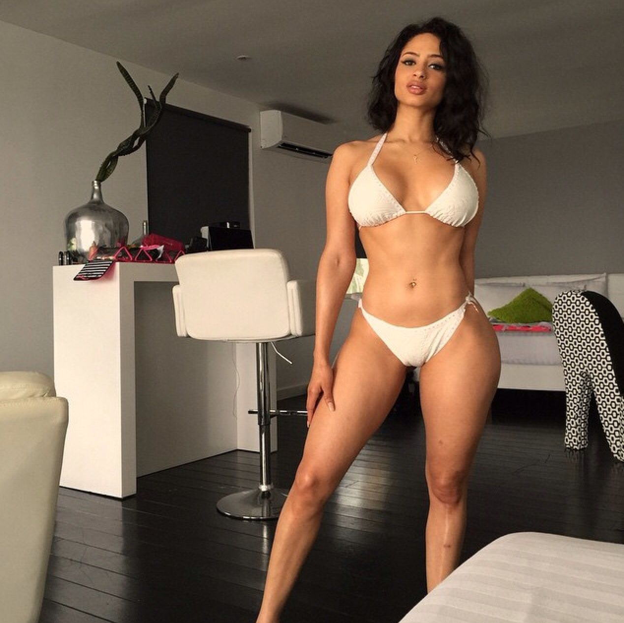 want man Monster Boob MILF young and