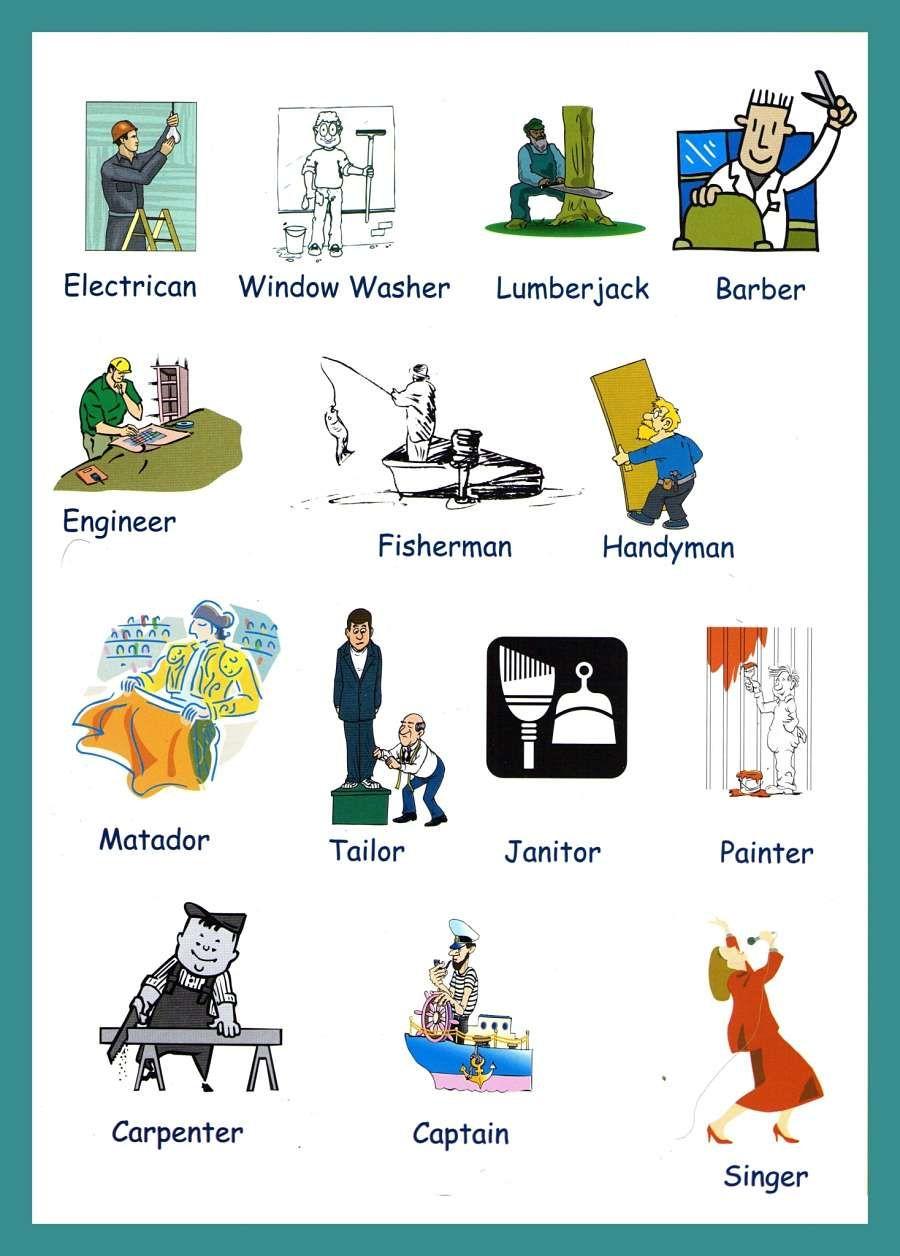 Learn English 4