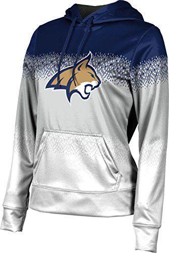 Eastern Illinois University Mens Pullover Hoodie School Spirit Sweatshirt Brushed