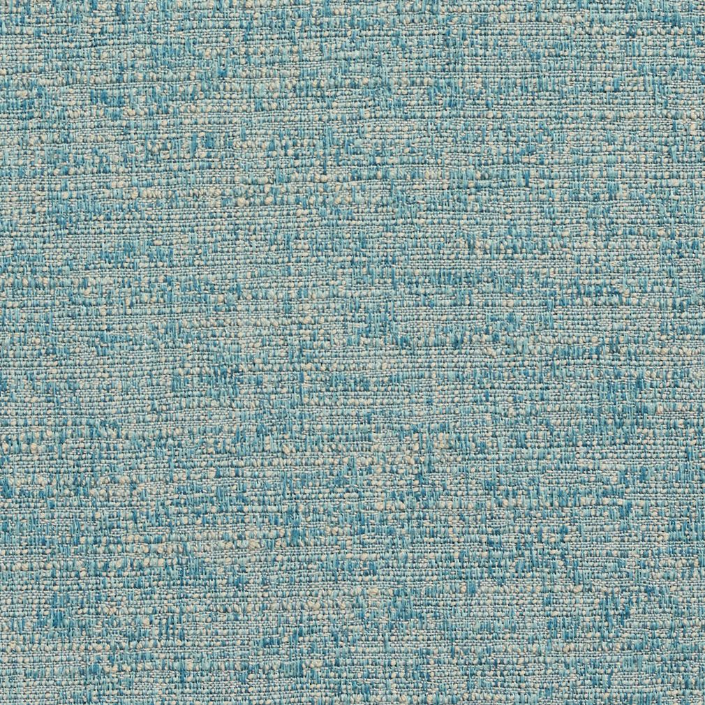 Aqua or Teal color Contemporary and Plain or Solid pattern Damask or Jacquard and Tweed type Upholstery Fabric called…