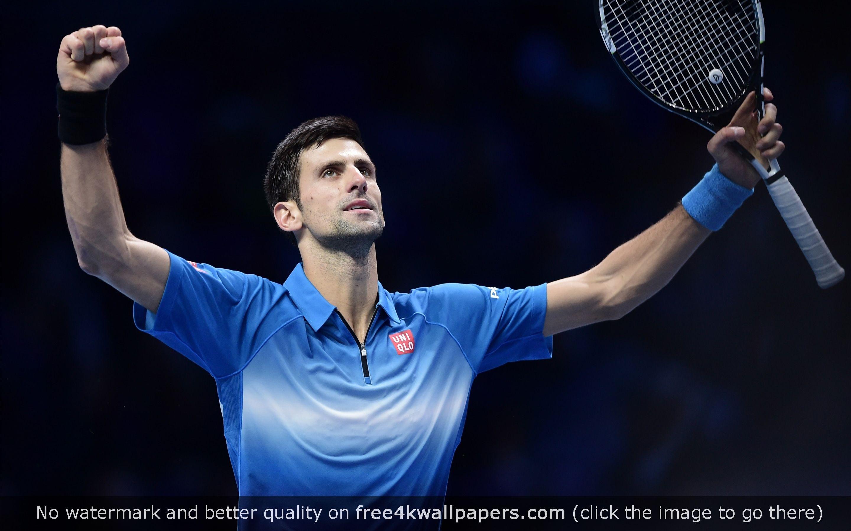 Novak Djokovic23 Hd Wallpaper Novak Djokovic Tennis Champion Sports Photograph