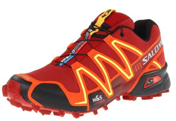 Best buy Salomon Men's Speedcross 3 Trail Running Shoe