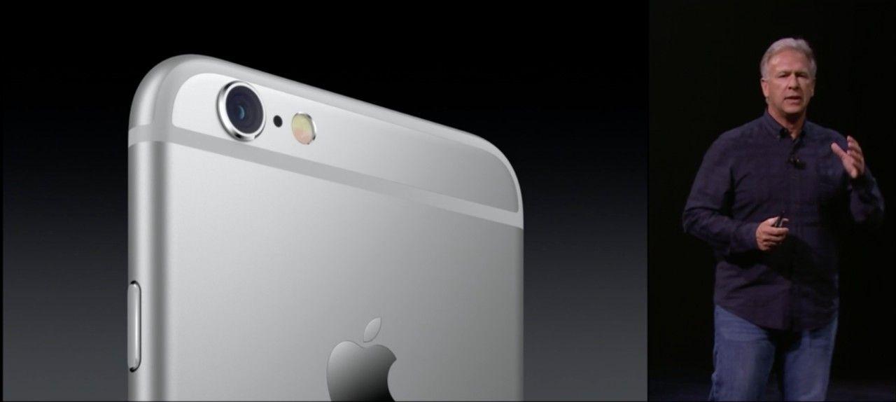 """Apple revive HTC Zoe con su """"nuevo"""" Live Photos - http://www.esmandau.com/175955/apple-revive-htc-zoe-con-su-nuevo-live-photos/"""