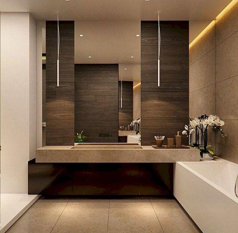 28 Top Skoolie Bathroom Ideas For You Who Want To Do Renovation Modern Bathroom Design Modern Bathroom Luxury Bathroom
