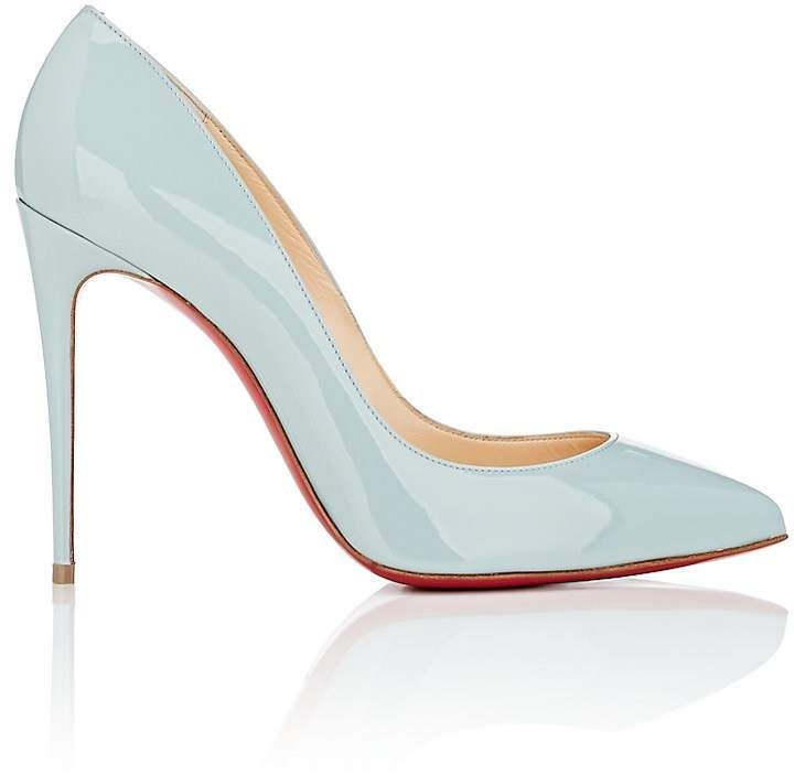 6384814f44c Christian Louboutin Women's Pigalle Follies Patent Leather Pumps ...