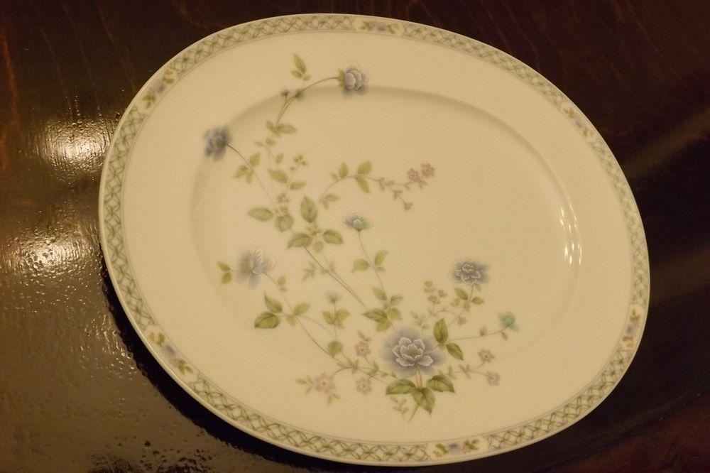 China \u0026 Dinnerware | eBay & Noritake Ireland ANGEL D\u0027AMOUR China Pattern 2769 13 5/8\