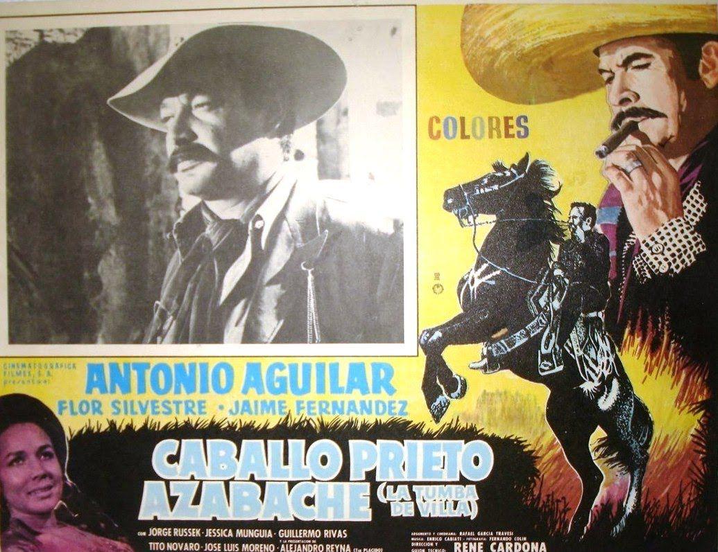 Caballo Prieto Azabache The Midnight Stallion Movie free download HD 720p