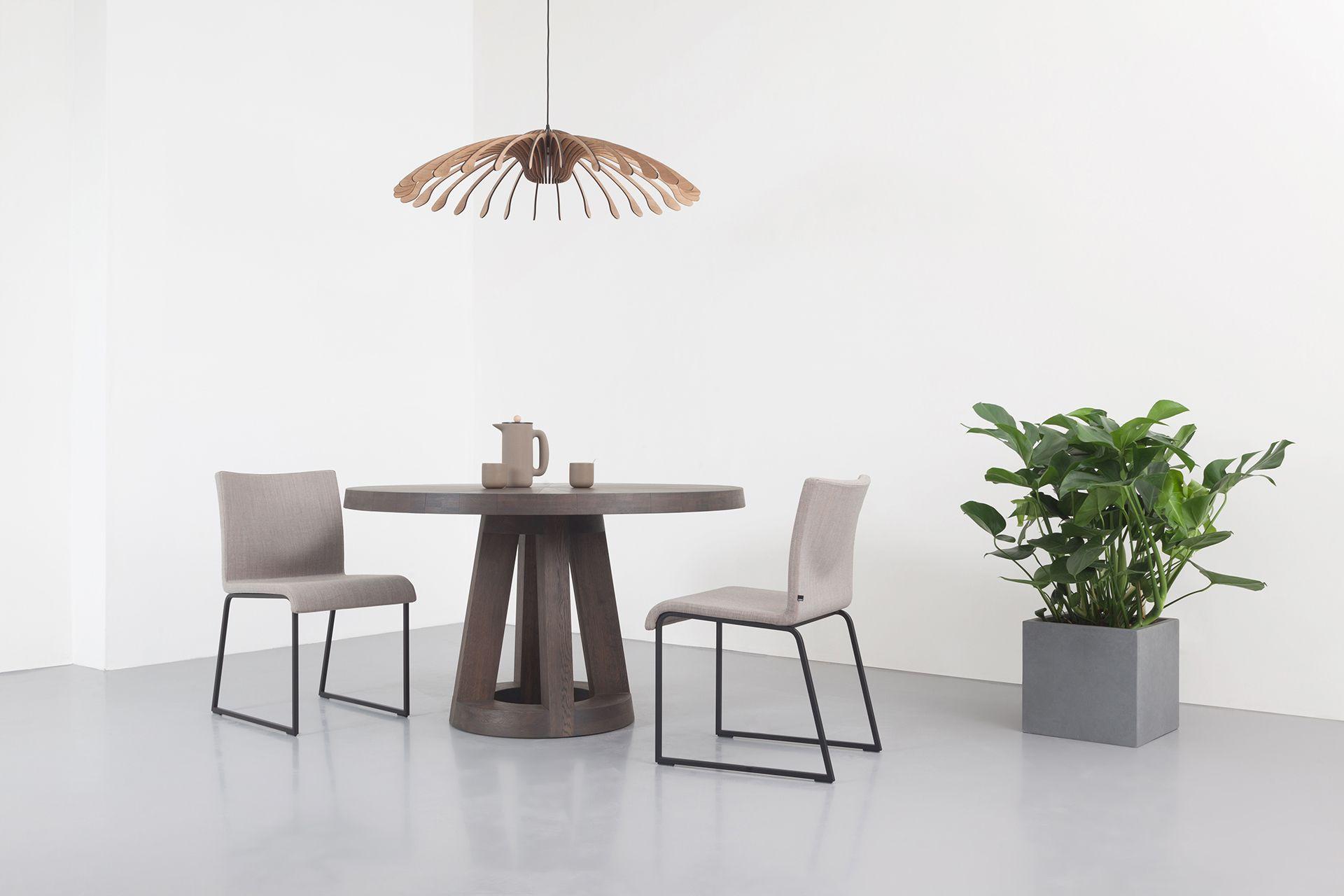 Tafel Remy Meijers : Solid ronde design tafel l remy meijers l odesi. your dutch design