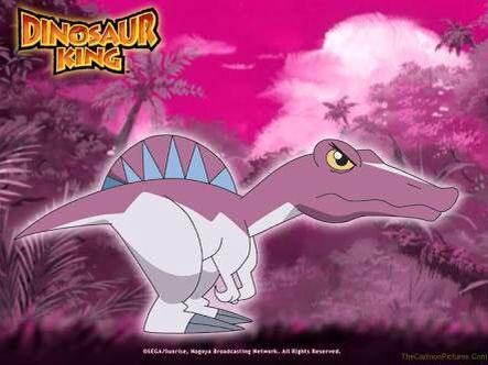 Spinosaurus Spiny Spinosaurus Ilustracion De Dinosaurios Dibujos